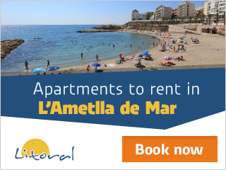 Ametlla de mar apartments
