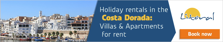apartments for rent Costa Dorada