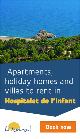 apartments hospitalet del infant