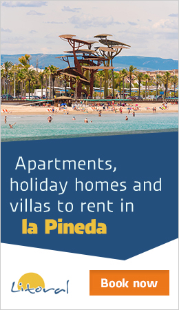 apartments to rent La Pineda