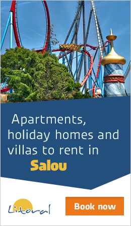 holiday apartments salou
