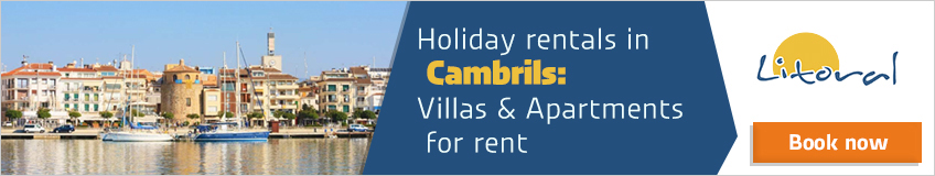 apartments to rent Cambrils