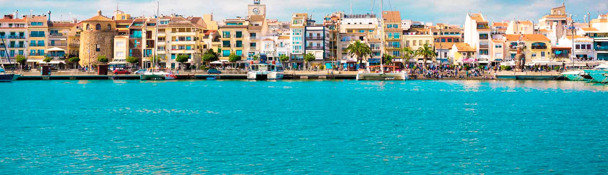 Holiday rentals in CambrilsTop 20 holiday lettings Cambrils Litoral