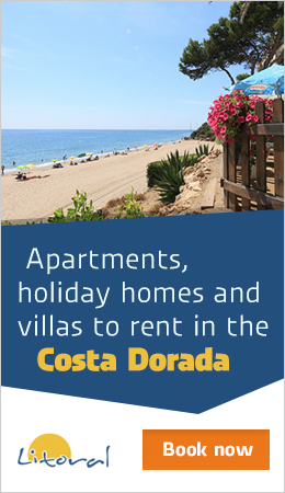 apartments to rent Costa Dorada