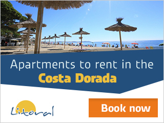 apartments  Costa Dorada