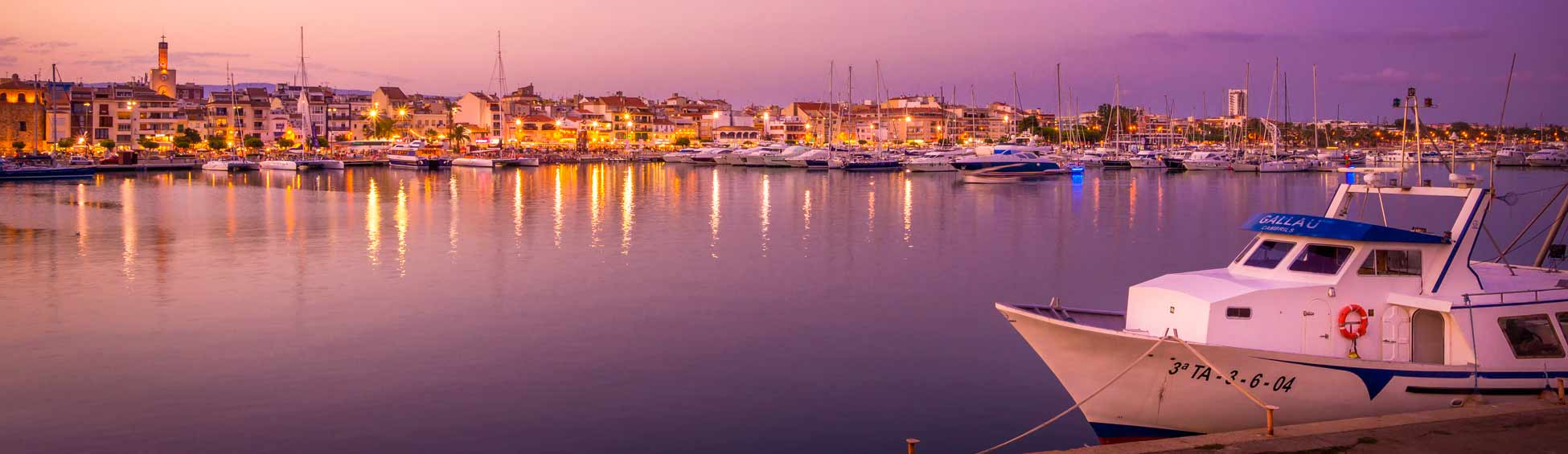 Tourism In Cambrils 2019 What Visit Things To Do And See