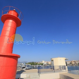 EN - Cambrils port
